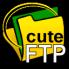 Icono de Cute FTP