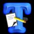 Icono de TextPad